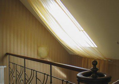 шторы для мансардных окон - фото 2