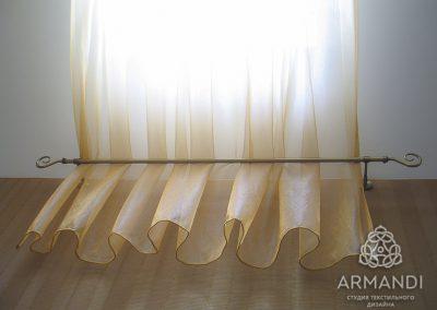 шторы для мансардных окон - фото 3