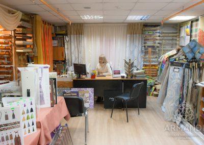 Студия текстильного дизайна ARMANDI