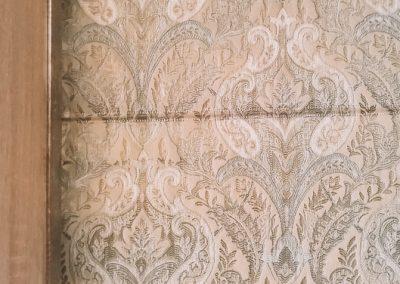 римские шторы - вариант 4