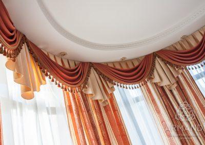 шторы для гостиной - фото 1