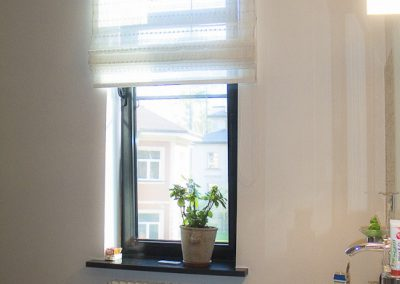 шторы для ванной и бассейна - фото 3