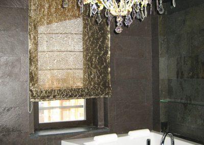 шторы для ванной и бассейна - фото 2