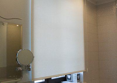 шторы для ванной и бассейна - фото 1