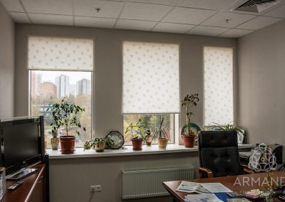 рулонные шторы - фото 3