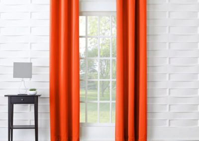 шторы в стиле минимализм - фото 2