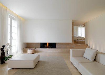 шторы в стиле минимализм - фото 1