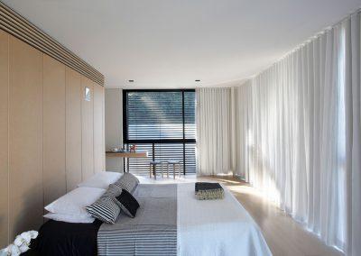 шторы в стиле минимализм - фото 3