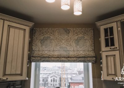 римские шторы - фото 1