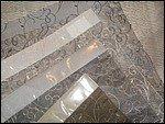 Коллекция тканей для штор Сиаг