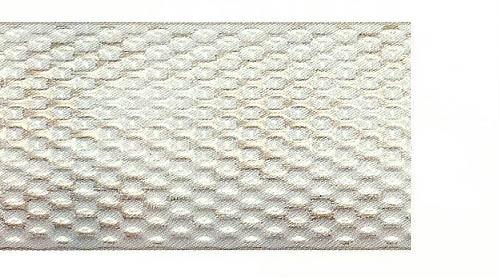 Багетные карнизы Нотр Дам, цвет белое золото
