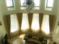 Купить шторы для гостиной и в зал