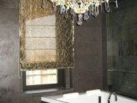Купить шторя в ванную и для бассейнов